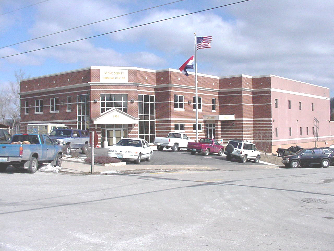 Stone Countymo Home Page Stonecomous - Missouri legal forms